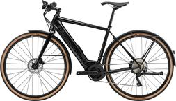 19 Cannondale Quick Neo EQ Electric Assist Hybrid/Commuter B