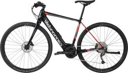 2019 Cannondale Quick Neo Electric Assist Hybrid/Commuter Bi