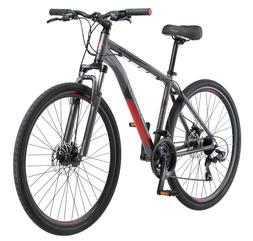 700C Men's Schwinn DSB, Matte Gray