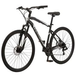 Schwinn 700C Glenwood Mens Hybrid Bike -In Hand Ships Fast