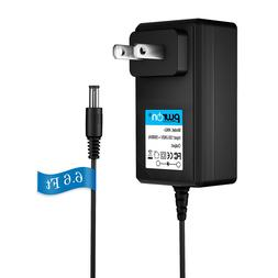 PwrON AC DC Adapter Charger for PROFORM HYBRID TRAINER PFEL0