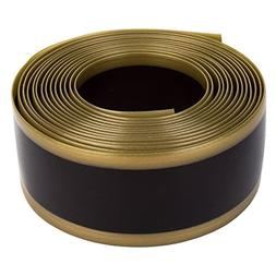 """MR TUFFY BICYCLE TIRE LINER GOLD 700c x 32-41/29x1.5-2"""""""