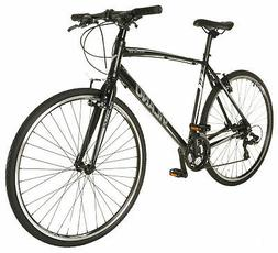 Vilano Diverse 2.0 Performance Hybrid Bike 24 Speed Road Bik
