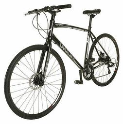 Vilano Diverse 3.0 Performance Hybrid Road Bike 24 Speed Dis