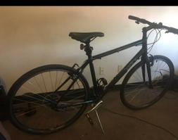 fx 2 hybrid bike large 20 in