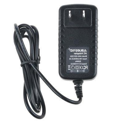 9v dc power adapter charger for proform
