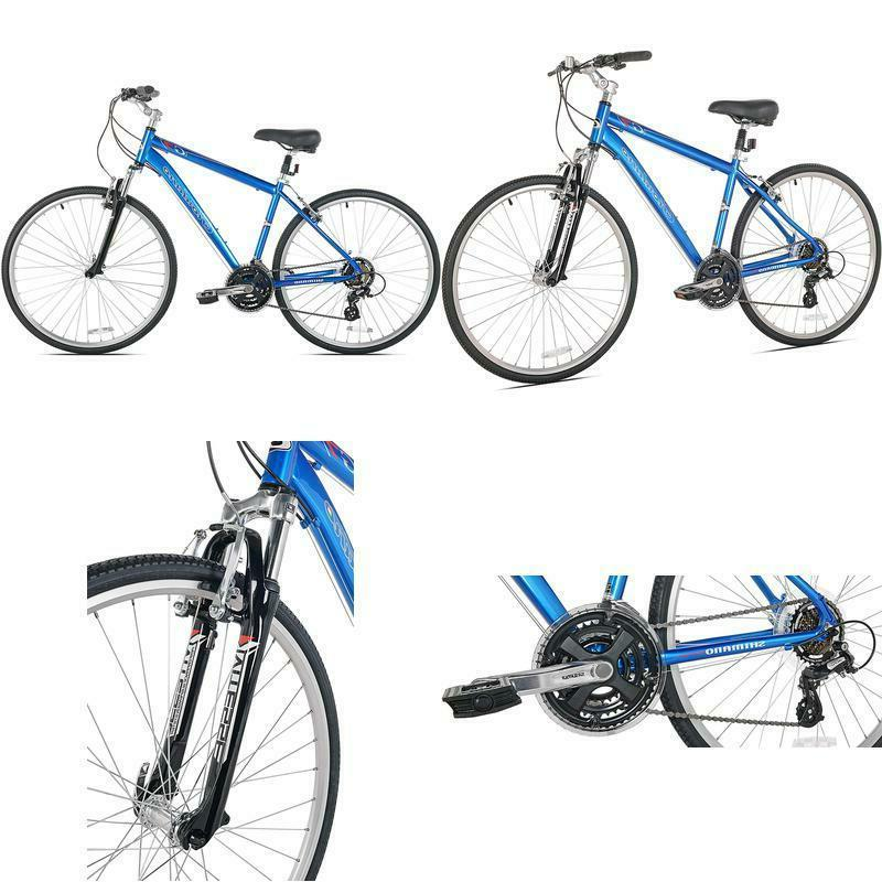 g7 mens hybrid bike brand new item