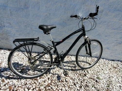 Specialized Vienna Commuter City Large Frame 21 Speed,
