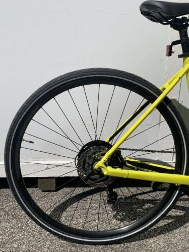 Specialized Sirrus Frame Highly Color