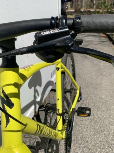 Specialized Sirrus Frame Color 2018