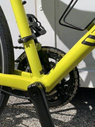 Specialized Sirrus Sport Large Frame Reflective 2018
