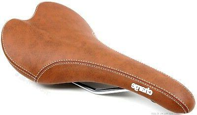 Brown CrMo Relief Lightweight Road