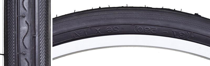 TWO SUNLITE BIKE BICYCLE TIRES NEW