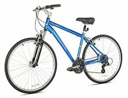 men s hybrid bike medium