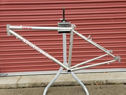 nos 90 s crossway 450 bicycle frame