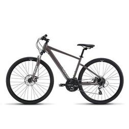 route 2 brown 700c dual sport hybrid